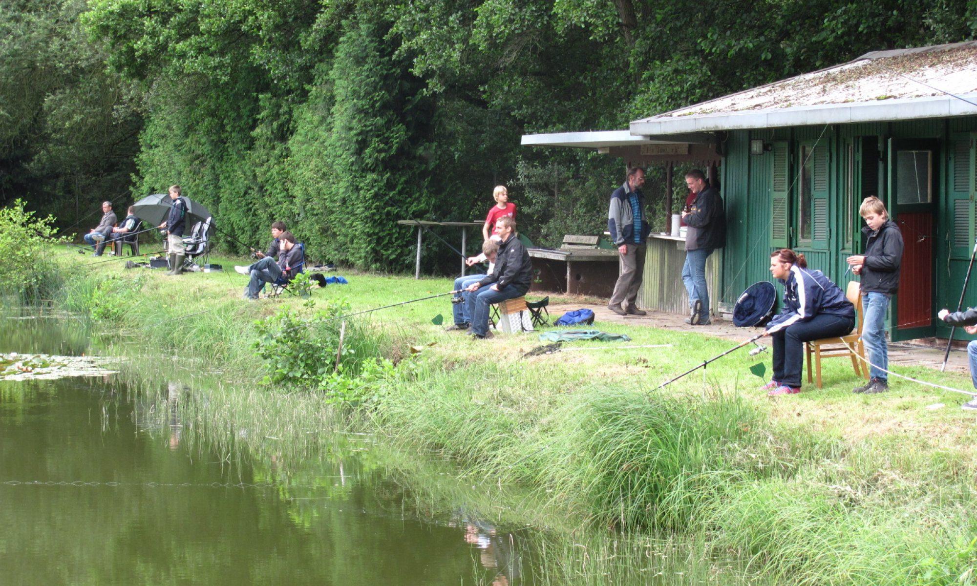 Sportfischereiverein Barver